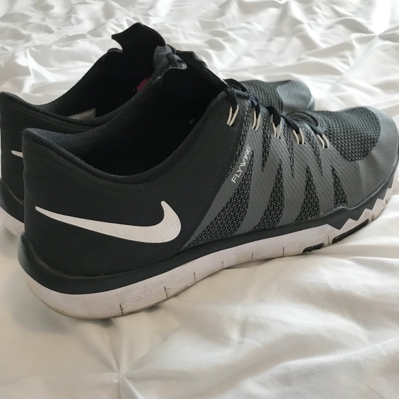 new style 8b184 2f5a3 Nike Flywire 5.0 Training Shoe